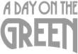 A Day On The Green logo