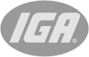 IGA Supermarkets logo