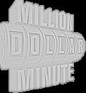 Million Dollar Minute logo