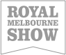 Royal Melbourne Show logo