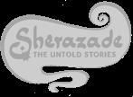 Sherazade The Untold Stories logo