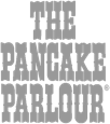 The Pancake Parlour logo