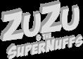 ZuZu and the SuperNuffs logo